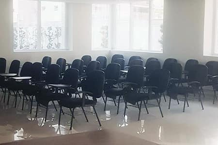 Spark Coworking - São Paulo/SP