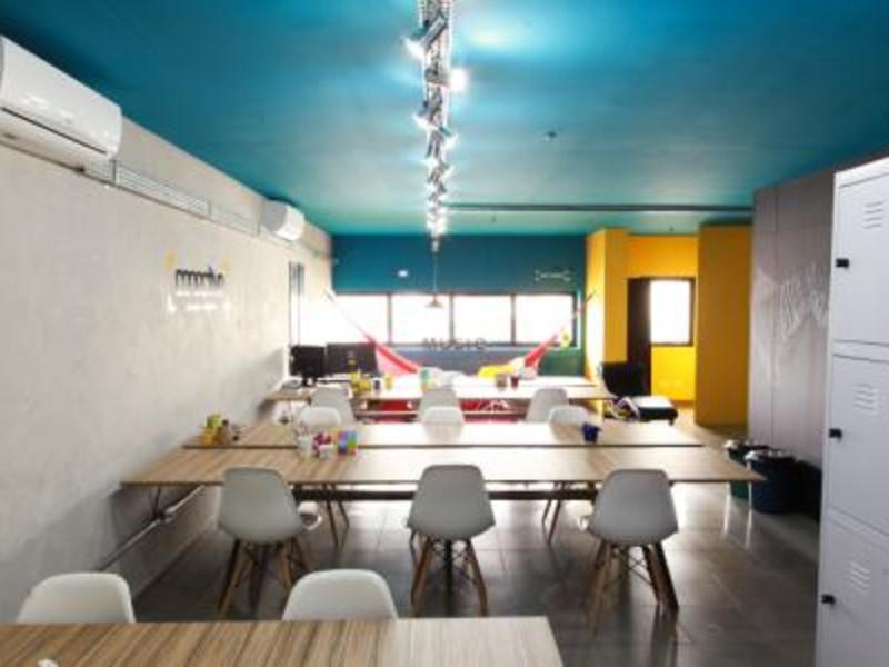 Conectivo Coworking - Campo Grande/MS