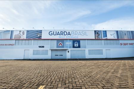 Guarda Brasil NH - Novo Hamburgo/RS
