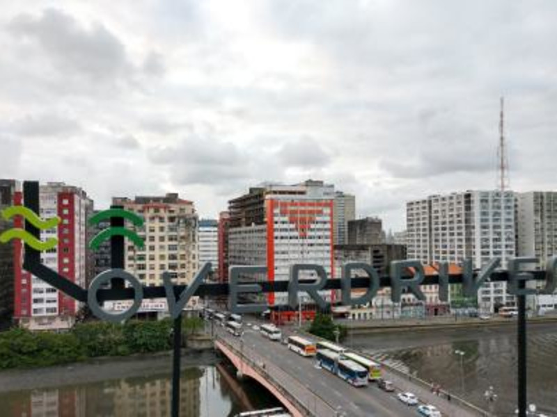 Overdrives - Recife/PE