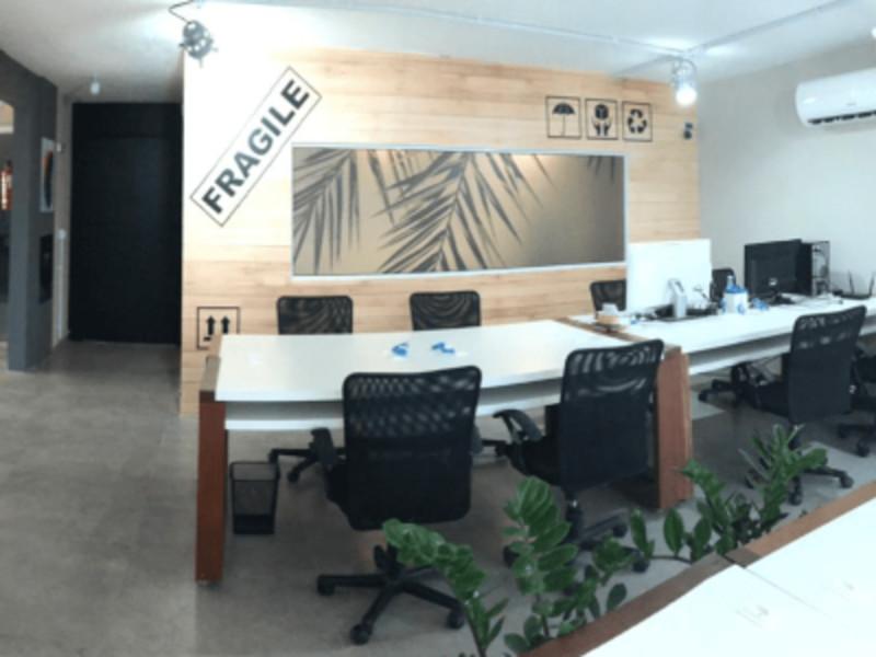 We Cowork It Out - Florianópolis/SC