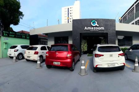 Amazoom Coworking - Macapá/AP