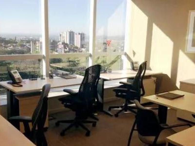 Regus Platinum Building - Porto Alegre/RS