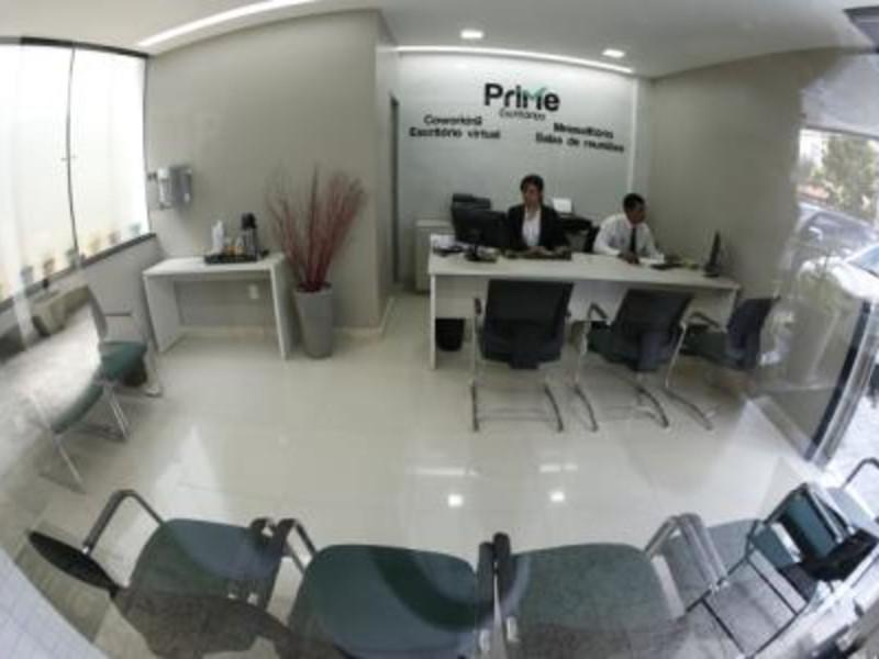 Prime Escritórios - Aracaju/SE