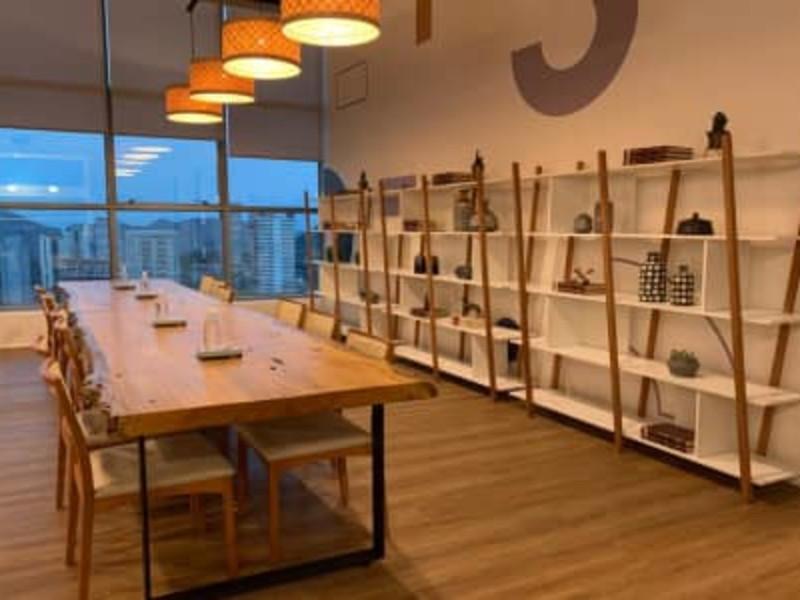Studio at Concordia - Nova Lima/MG
