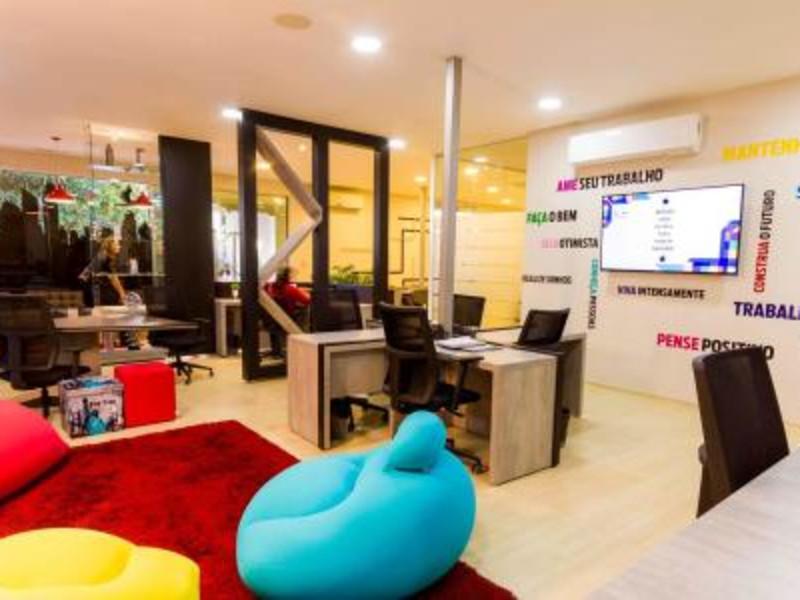 Alfa Coworking Office - Foz do Iguaçu/PR