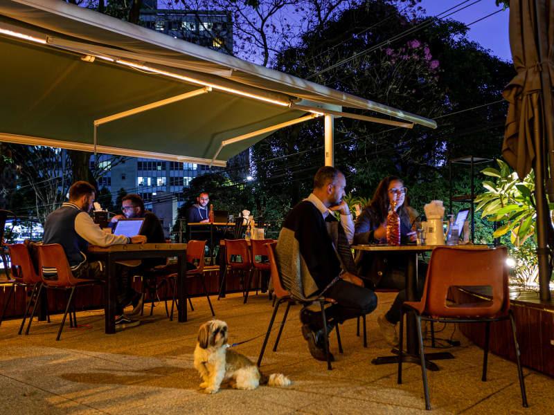 GUAJA Café-Coworking - Belo Horizonte/MG