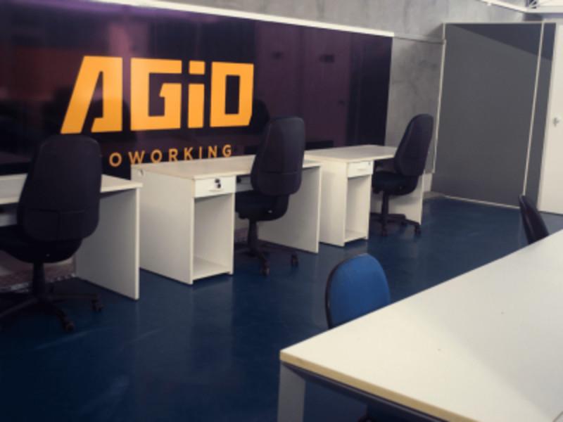 Agio Coworking - Florianópolis/SC