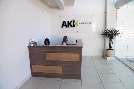 AKI Coworking