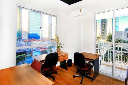 My Place Office Pinheiros - São Paulo/SP
