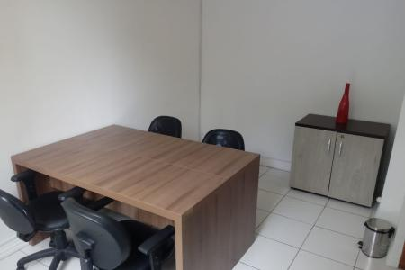 Coworking North Office Bolonha - Belém/PA
