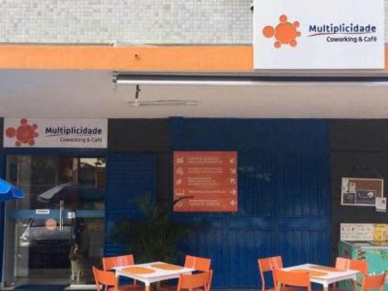 Espaço Multiplicidade - Brasília/DF
