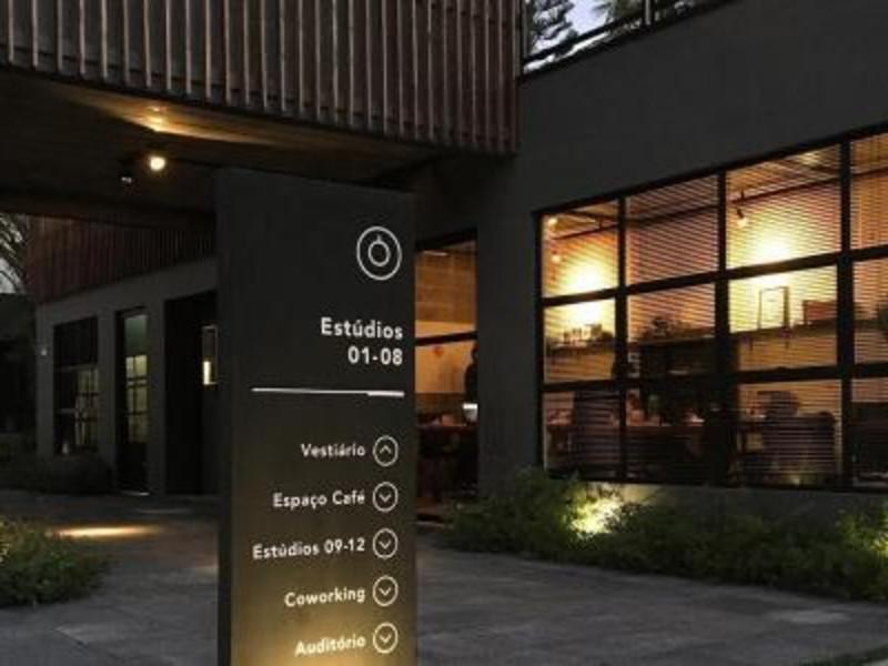 Offcina Café - Blumenau/SC