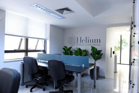 Helium Espaço Coworking