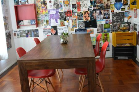 Cuco Coworking