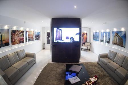 New Studio Office - São Paulo/SP
