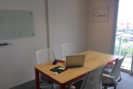 Exit Coworking
