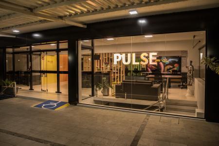 Pulse Coworking - Santa Maria/RS