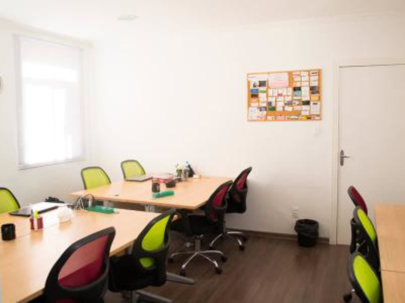 Nitis Office Coworking - Rio de Janeiro/RJ