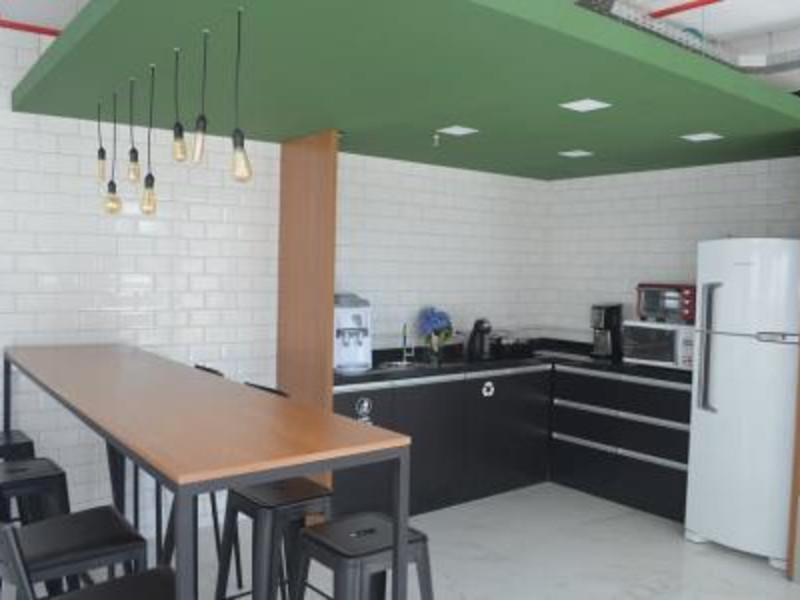 Thruster Workspace - Curitiba/PR
