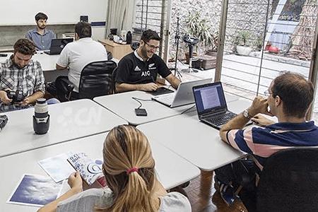 Clube de Negócios - São Paulo/SP