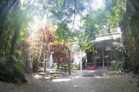 Templo Gávea