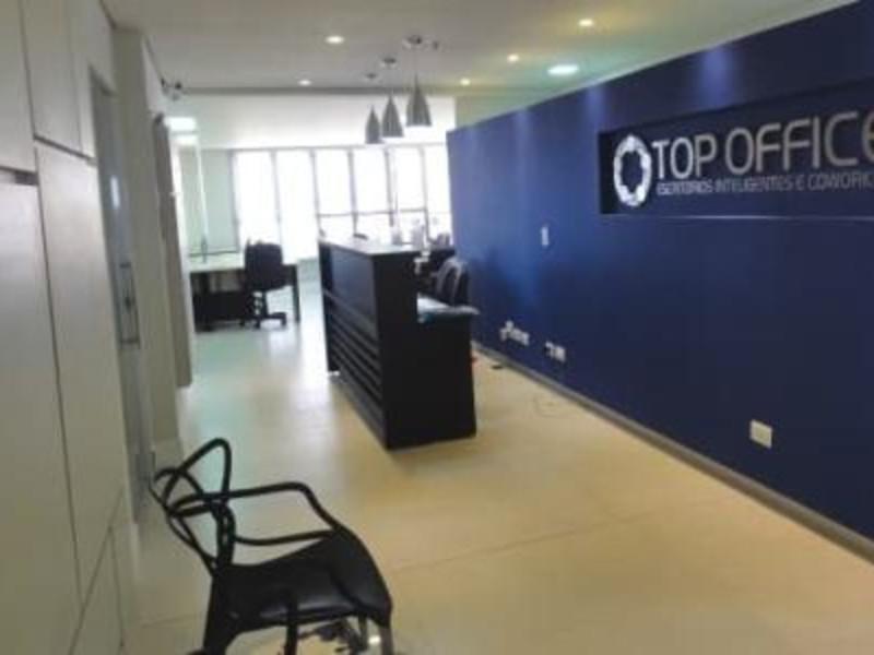Top Office - Maringá/PR