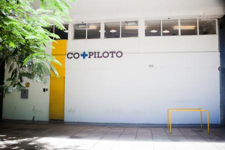 Co-Piloto - Brasília/DF