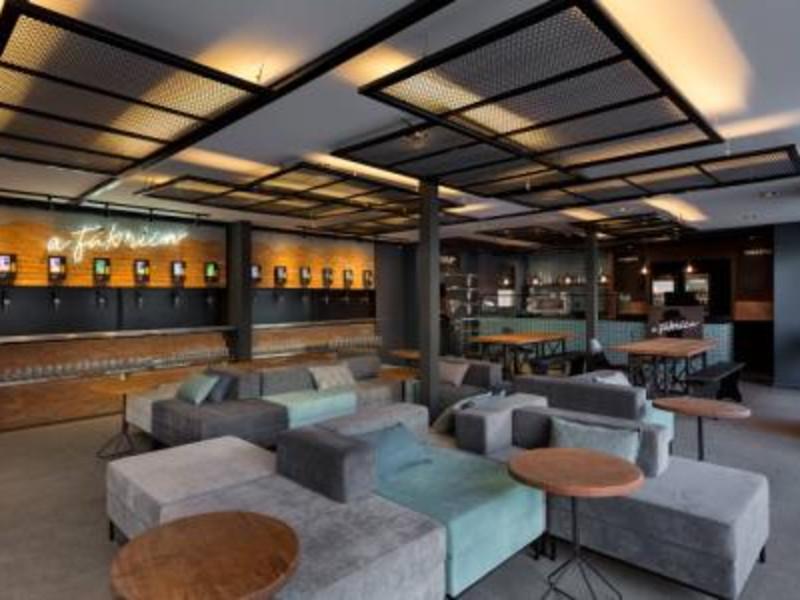 A Fábrica Working Bar - Florianópolis/SC