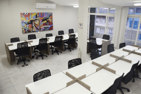 Tribo Coworking