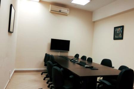 Balaminut Coworking - Piracicaba/SP