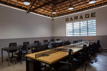 CWorking Garage - São Paulo/SP