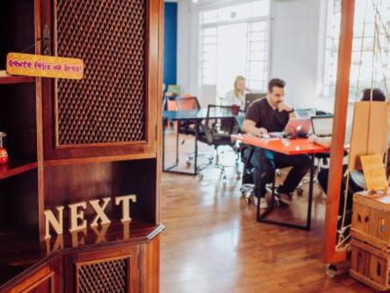 Next Coworking - Maringá/PR