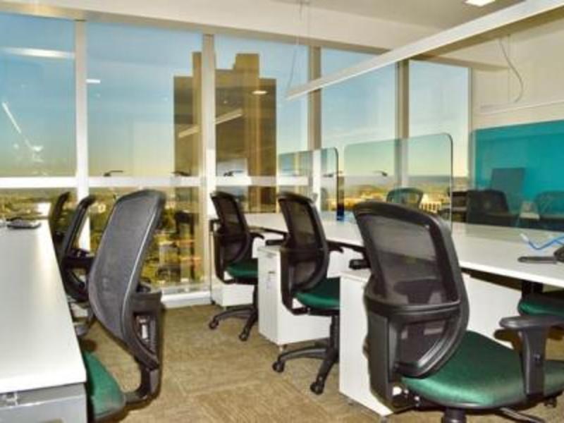 BR Offices Brasília - Brasília/DF