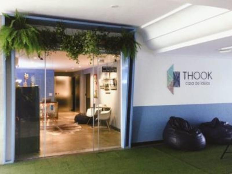 Thook Casa de Ideias - Brasília/DF
