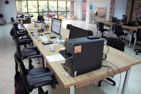 Iguassu Coworking