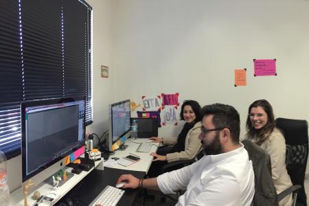 MyHub Coworking - São Paulo/SP