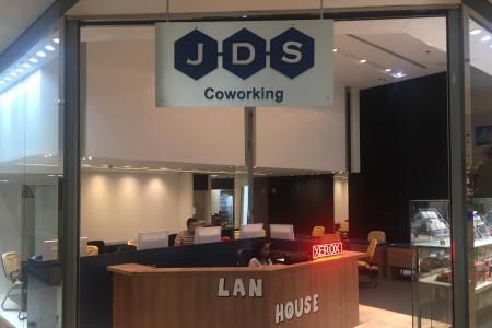 JDS Coworking
