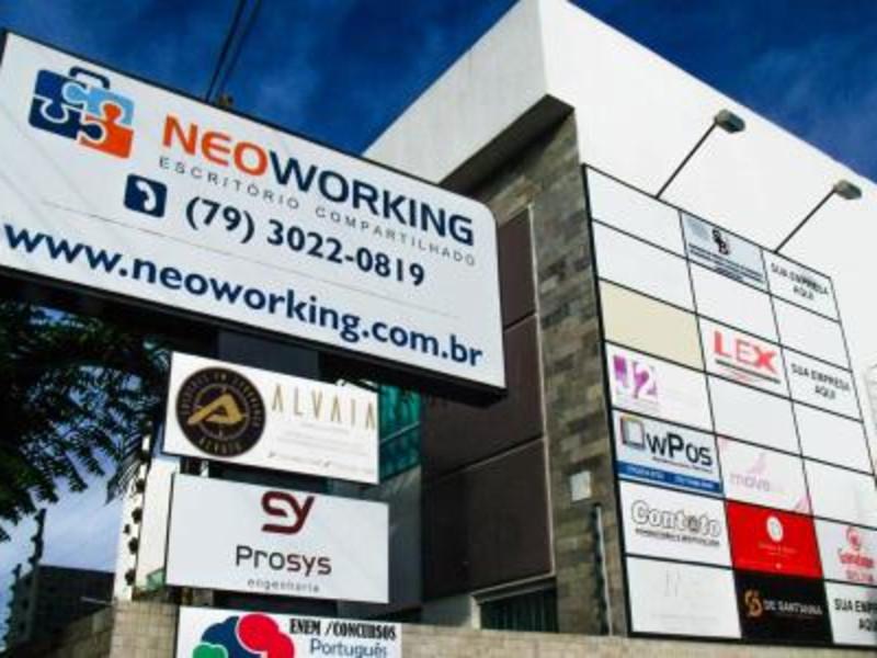 Neoworking - Salgado Filho - Aracaju/SE
