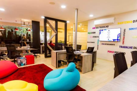 Alfa Coworking Office