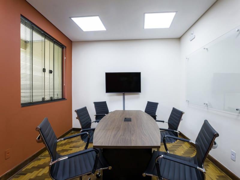 Office House - São Paulo/SP