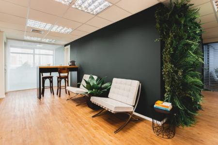 Younit Office - São Paulo/SP