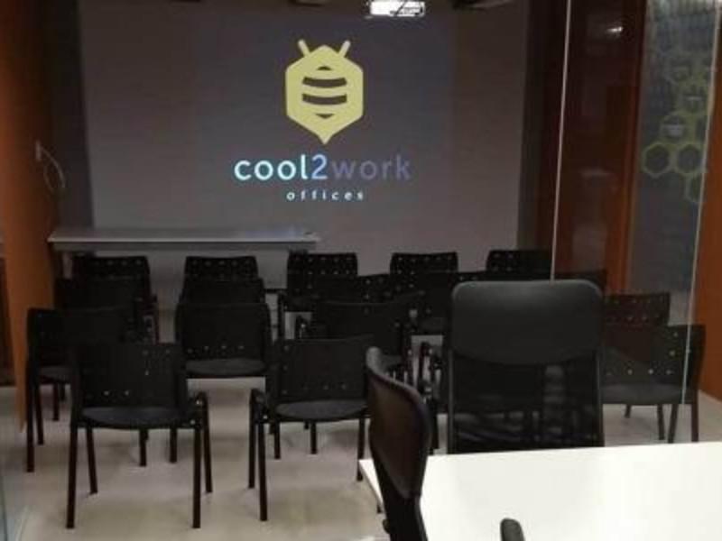 Cool2work - Florianópolis/SC