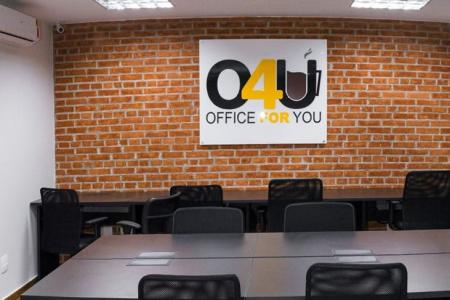 Office For You - São Paulo/SP