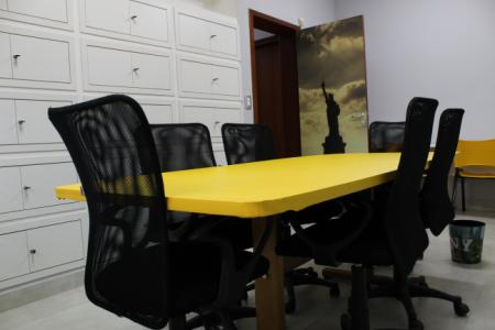 Compartilho Office - Unidade 2