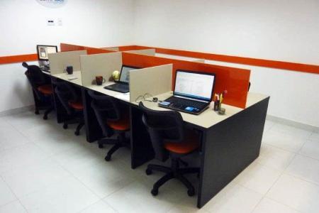 Open Place Escritórios Compartilhados