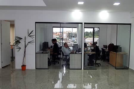 Sumforces Coworking