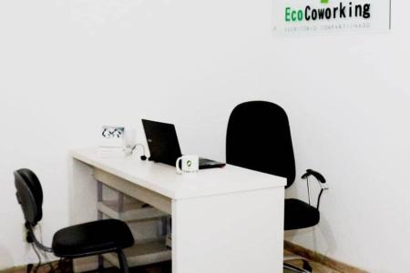 Eco Coworking