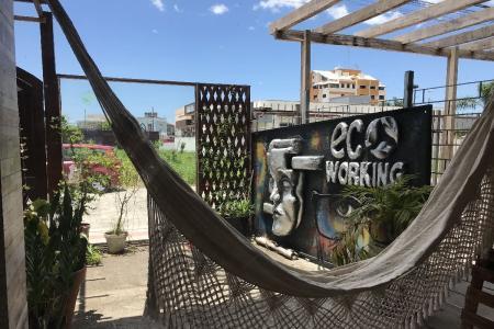Ecoworking - Palhoça/SC