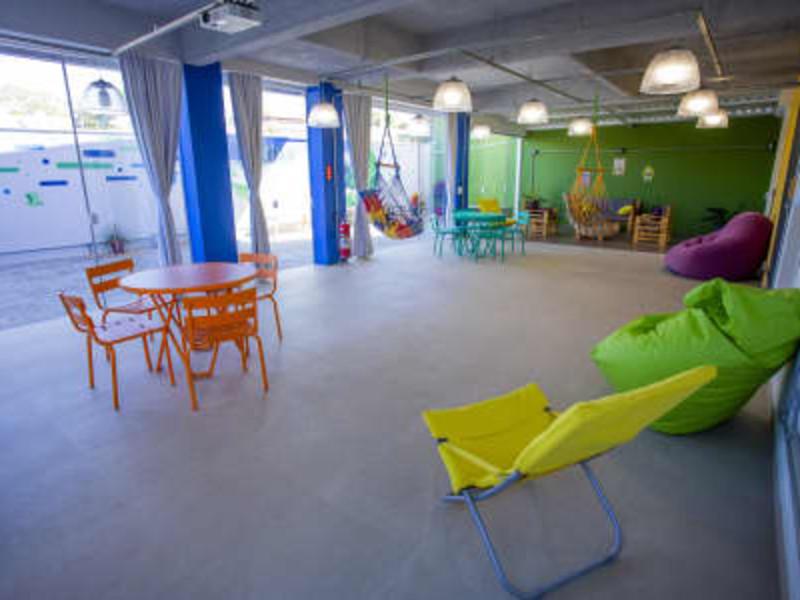 Hub On CoSpaces - Campinas/SP